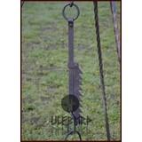 Medieval S-hook 90 cm