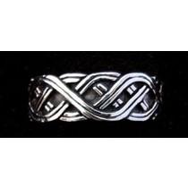 Norseman Ring, Silver