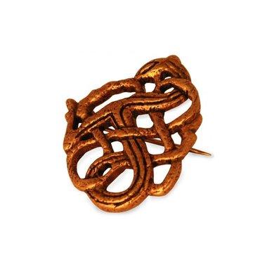 Jellinge Viking brooch