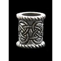 Beardbead Celtic de plata