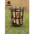 De Handforged Fuego-basket