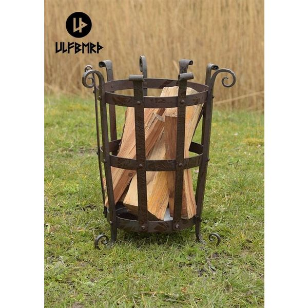 Ulfberth Hand-forged Fire-basket