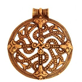 Mammen bronce Vikingo joyas