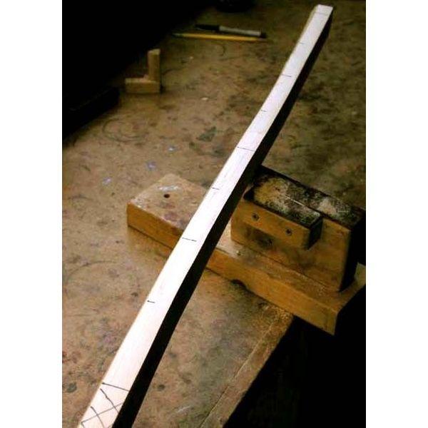 "Longbow Ishi, 68"" (173 cm)"