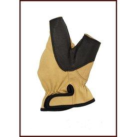 Højre-hånds archer handske