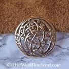 Bronzen Urnesstijl Vikingbroche