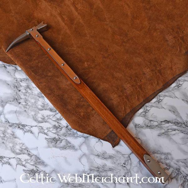 Deepeeka War hammer raven's beak