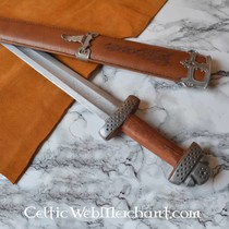 Hanwei Tinker Pearce Trondheim Viking sword