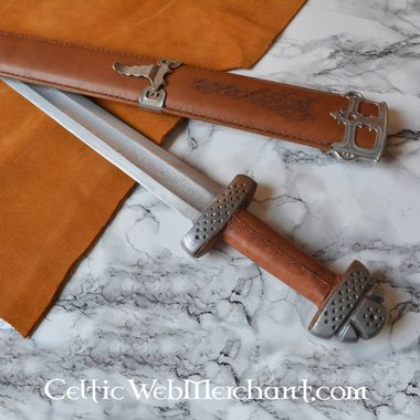 Tinker Pearce Trondheim Viking sword