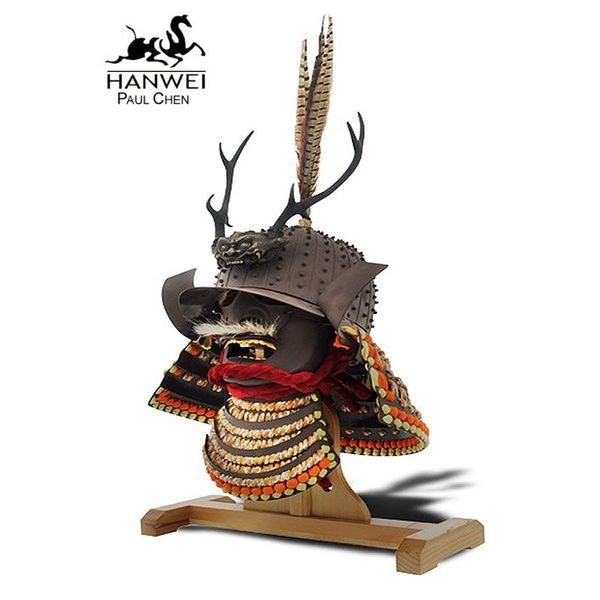 Hanwei Daisho Kake Helmet (Kabuto)