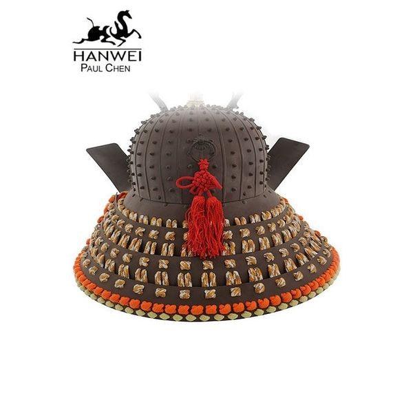 CAS Hanwei Daisho Kake Helm (Kabuto)