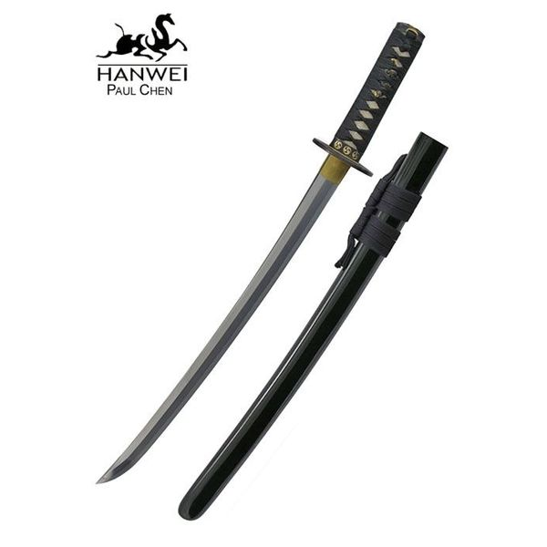 Hanwei Wind and Thunder Wakizashi