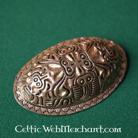 Broche Viking, Finlande