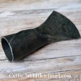 Iron age socket axe