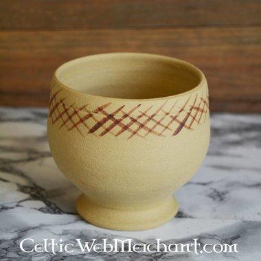 12th century mug Pingsdorf