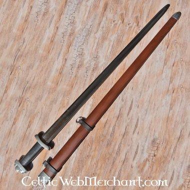Godfred sword (battle-ready)