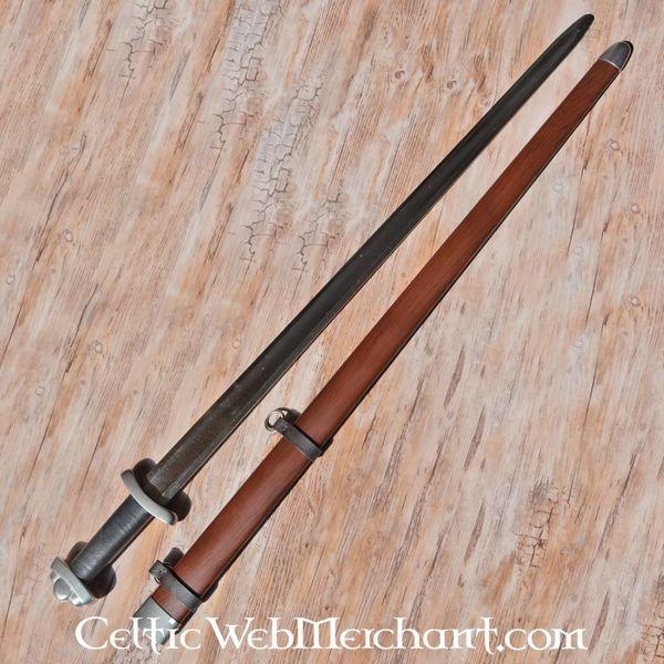 Hanwei Godfred zwaard (gevechtsklare)
