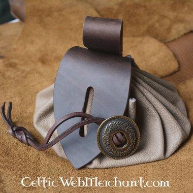 Medieval pochette de l'argent, petite