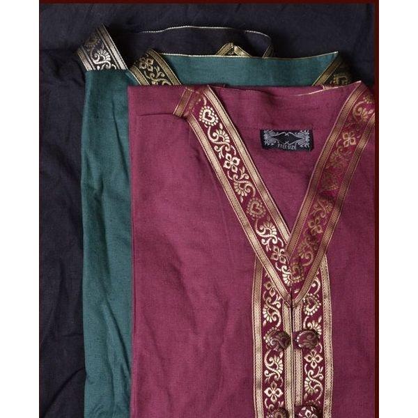 Medieval Cloak, various colours