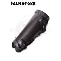 Even Greaves, black