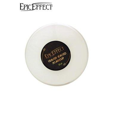 Epic Effect LARP Make-Up - White, water based