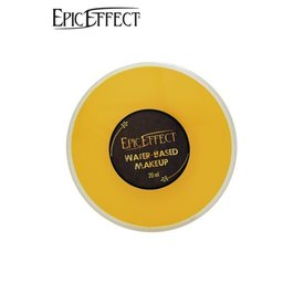 Epic Armoury Epica Effetto LARP Make-Up - Giallo, a base di acqua-