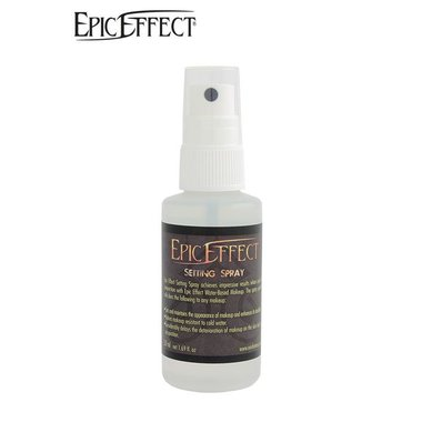 Epic Effect Make- Up Setting Spray, Non Aerosol 50ml