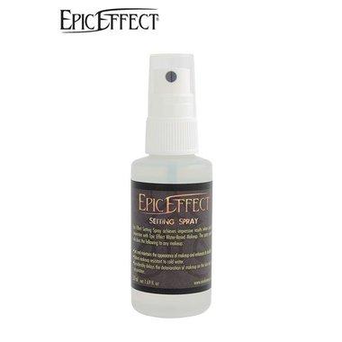 Maquillaje Efecto épica spray Configuración, 50 ml, sin aerosol