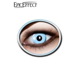 Epic Armoury Farvede Kontaktlinser Ice Blue, LARP Tilbehør