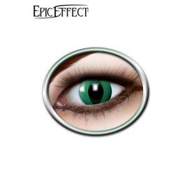 Epic Armoury Farvede Kontaktlinser Anaconda, LARP Tilbehør