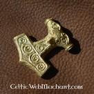 Martello di Thor di ottone, Skane