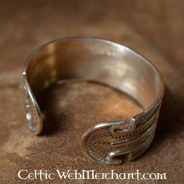 Braccialetto celtico Irlanda
