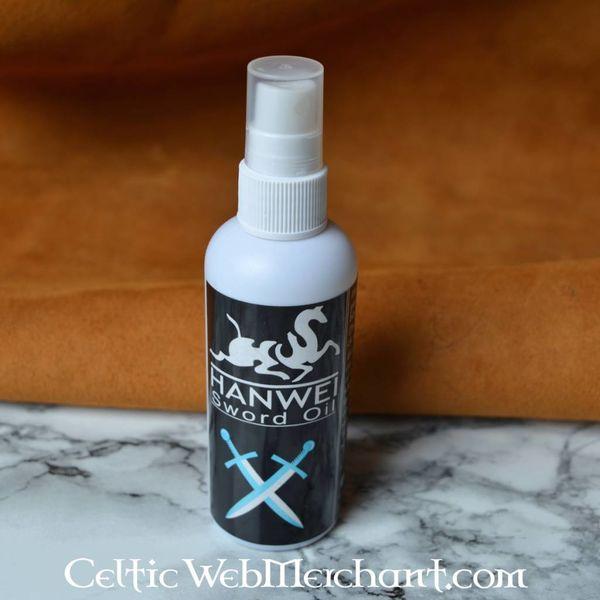 CAS Hanwei Hanwei Sword Olie, 50 ml