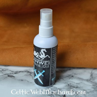 Hanwei Sword Oil, 50 ml