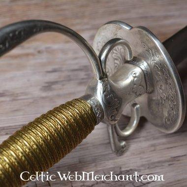 Epée courte écossaise