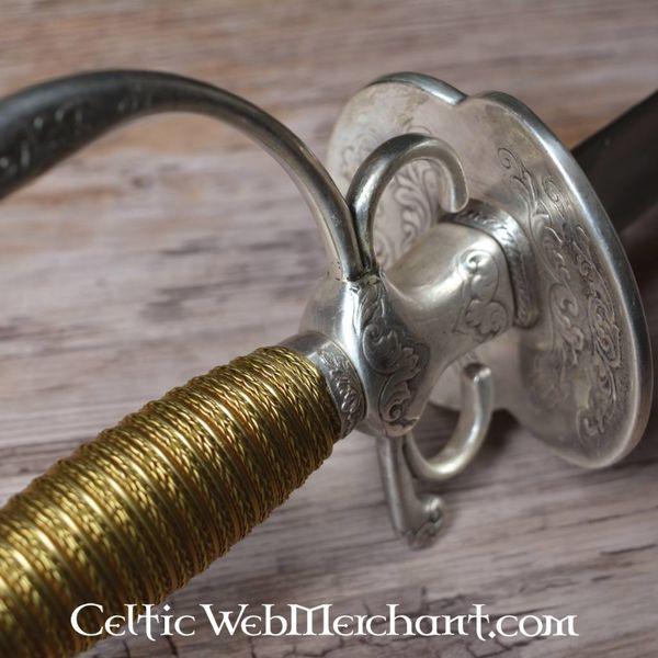 Hanwei Scottish Corte Espada (Colichemarde)