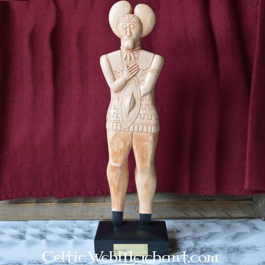 Statua celtica Glauberg