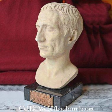 Busto Gaius Julius Caesar