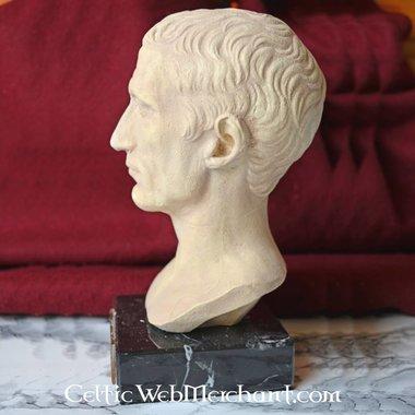 Busto Gaio Giulio Cesare