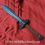 Legión de la daga, arma LARP, espuma