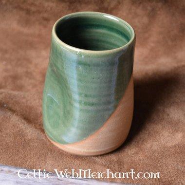 Tazza Medievale (greenware)