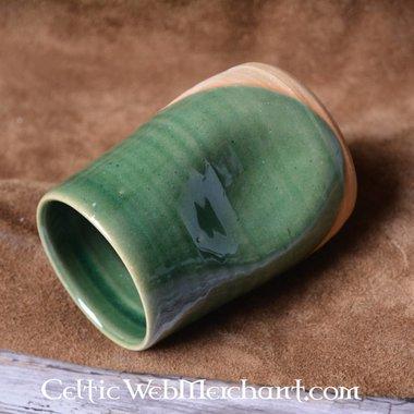 Taza Medieval (greenware)