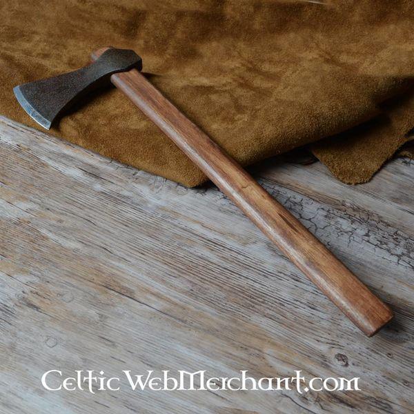 Hanwei Viking werpbijl, antiek