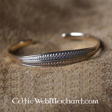 Geometrical bracelet