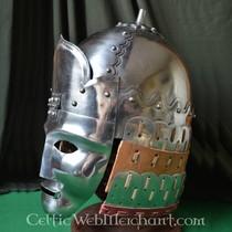 14 århundrede mongolsk hjelm