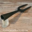 Vikingo tenedor tueste