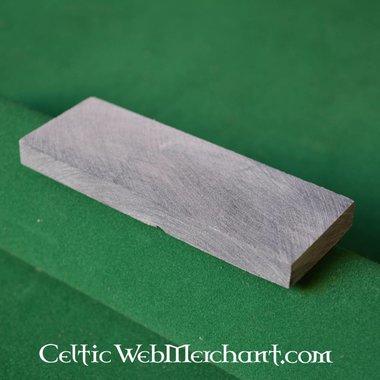 Hoornen blok 100 x 40 x 10 mm