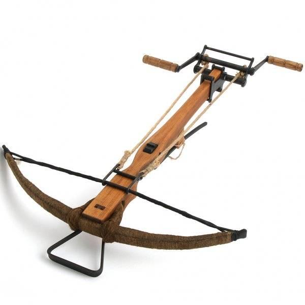Windas voor traditionele kruisboog - Outs idee open voor levende ...