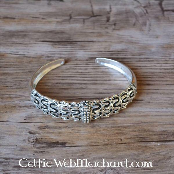 Viking armband Orupgård
