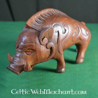 Pictish Cinghiale